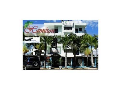 Hotel Hamilton Boca Chica