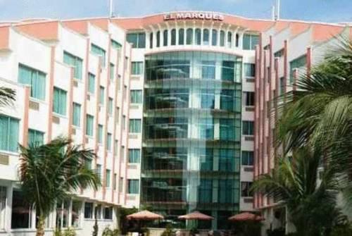 Hotel el marques atacames offerte in corso for Hotel el marques