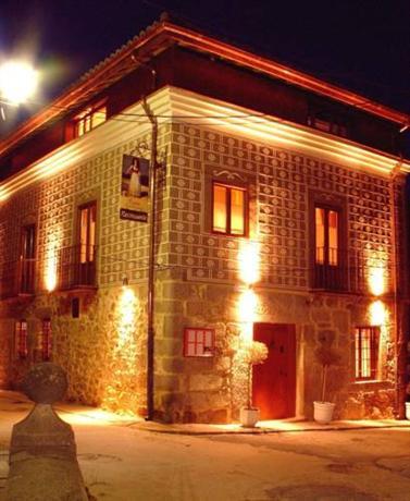 Posada Dona Cayetana Hotel Piedrahita