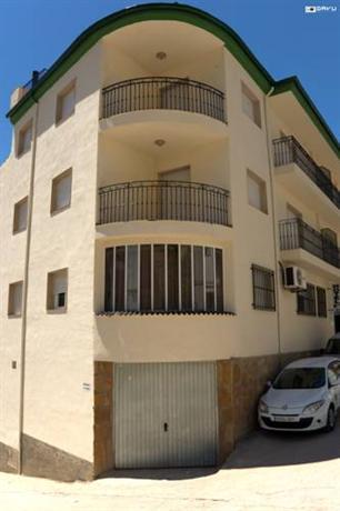 Hotel Balcon de Cazorla