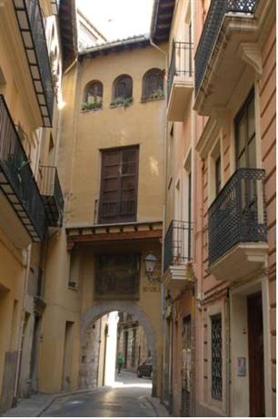 Welcomer Apartments Valencia