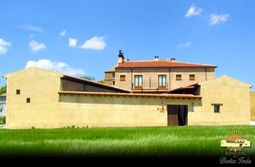 Hotel Rincon de Dona Ines Valladolid