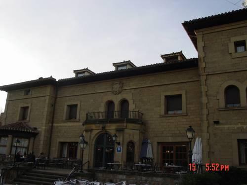 Hotel Artaza Getxo