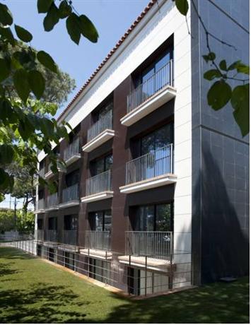 Hotel SG Marina 54 Castelldefels