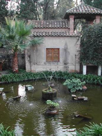 Residencia Salesiana Marti-Codolar