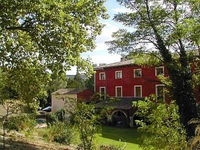 Rural Els Banys Hotel Benimarfull