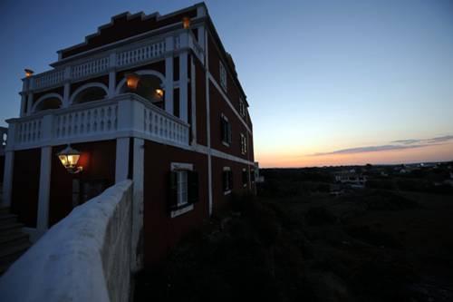 Hotel Rural Son Granot Menorca