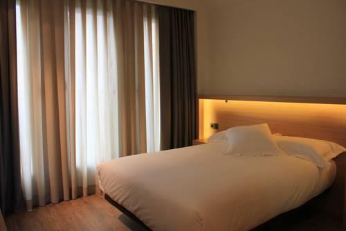 Hotel Restaurante Araba Отель Ресторанте Араба