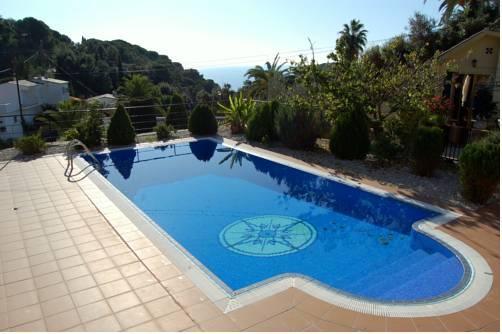 Casa con piscina en santa maria de llorell tossa de mar - Piscina santa maria ...