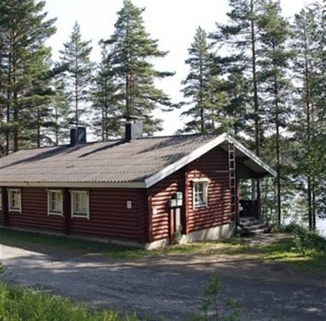Punkaharju Resort