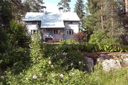 Hawkhill Nature Villa Toini