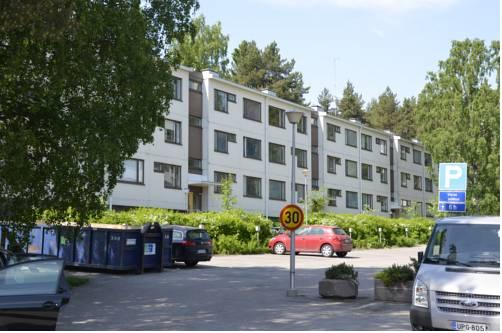 East Side Helsinki Apartment