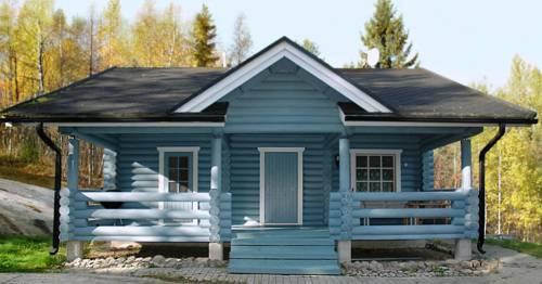 Salosaari Cottage