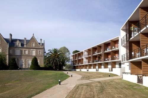 Vacanceole residence hoteliere le fonserane beziers for Residence hoteliere