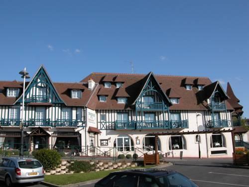 Hotel L Epi D Or Blonville Sur Mer