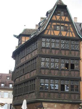 Hotel-Residence La Rubanerie Natzwiller