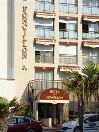Hotel foncillon royan compare deals for Hotels royan