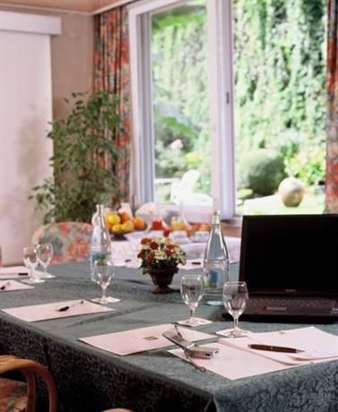 Logis Grand Hotel Montespan-Talleyrand, Bourbon-l