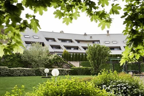 Hotel Club Le Serre Du Villard Chorges