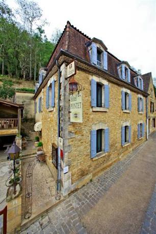 Hotel Pontet