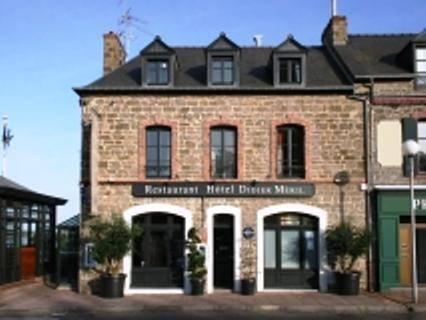 Hotel Didier Meril