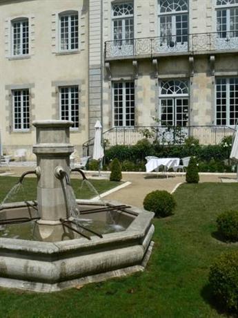 Hôtel Périer du Bignon Laval