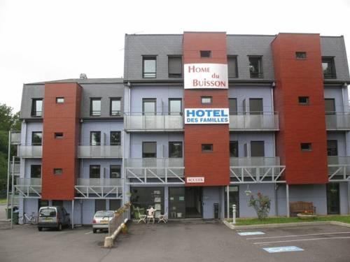Home Du Buisson Hotel Isle