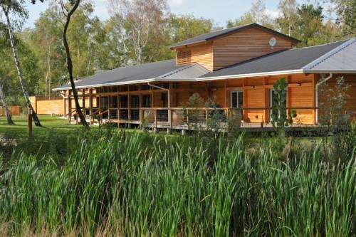 Village Du Lac Camping de Bordeaux Bruges France