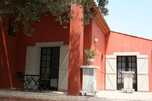 L'hotellerie Kouros Cuers