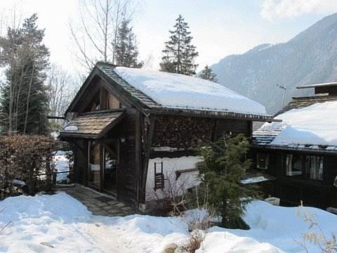 Chalets et Hotel de Charme La Cremerie du Glacier
