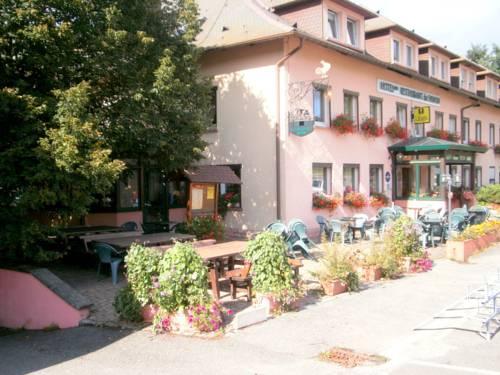 Hotel Du Donon Grandfontaine