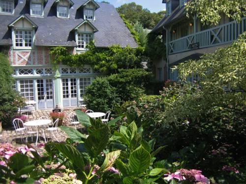 relais hotelier douce france veules les roses compare deals. Black Bedroom Furniture Sets. Home Design Ideas
