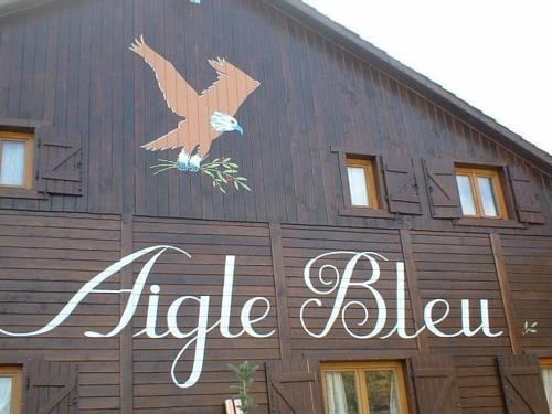 Chambres d'hotes Chalet l'Aigle Bleu