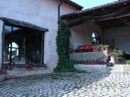 Chez Jacotte et Elia