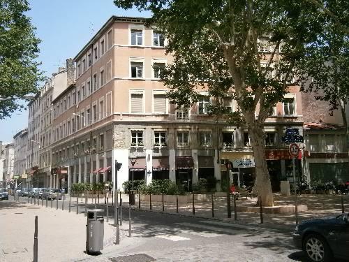 Hotel Tour Credit Lyonnais Lyon