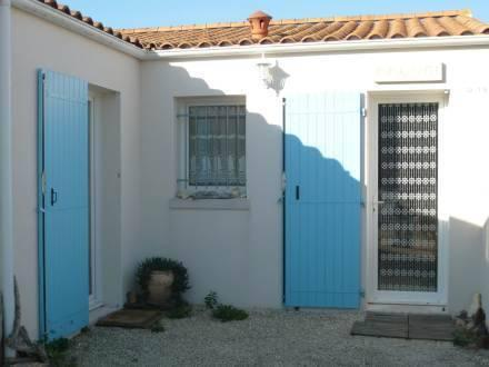 Holiday Home 22ter Rte Plage Dolus-d'Oleron