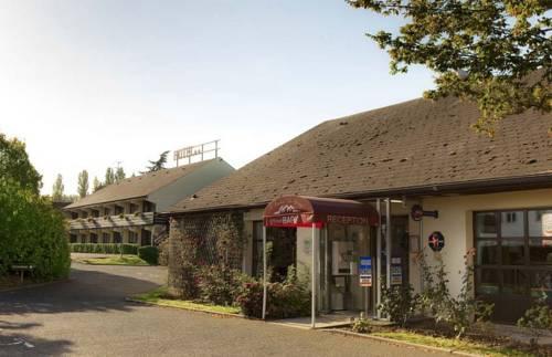 Hotel Pavillon des Gatines