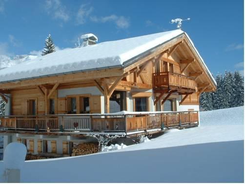 Lou Stalet au Pays du Mont Blanc Charmance