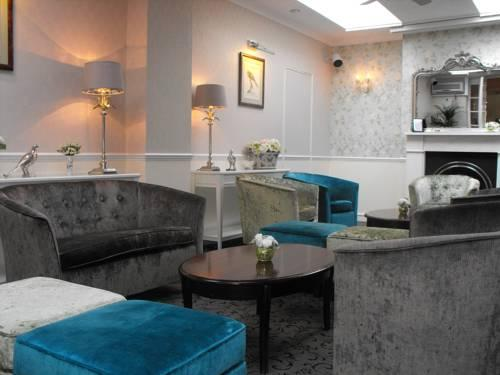 Beachlands Hotel Weston Super Mare Compare Deals
