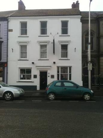 Carmarthen Hotels Guest Houses