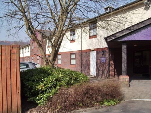 Premier Inn Corbetts Lane Caerphilly