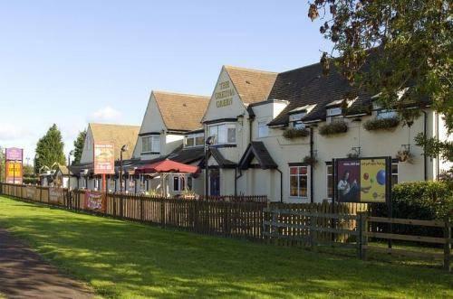 Newton Aycliffe Hotels | Book Hotels In Durham | Premier Inn