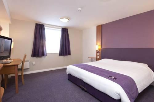 Premier Inn Meeting Rooms Manchester