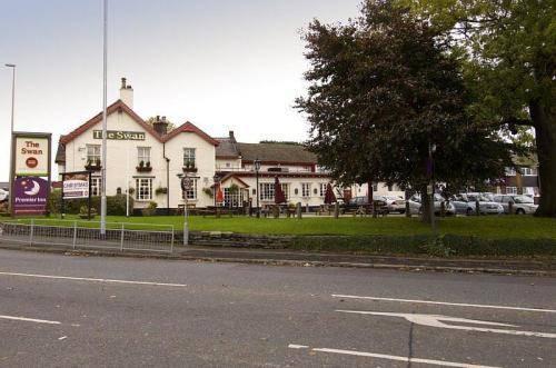 Premier Inn Knutsford Bucklow Hill