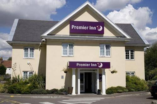 Premier Inn Thorpe Bay Southend-On-Sea