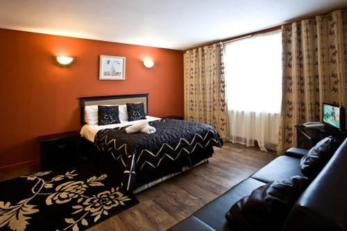 Desalis Hotel Stansted Phone Number
