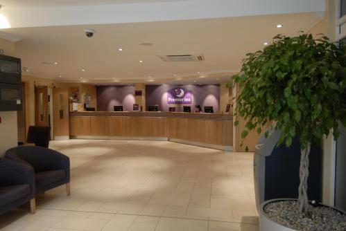 Premier Inn Birmingham NEC/Airport