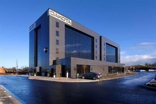 Dakota Hotel Edinburgh Compare Deals