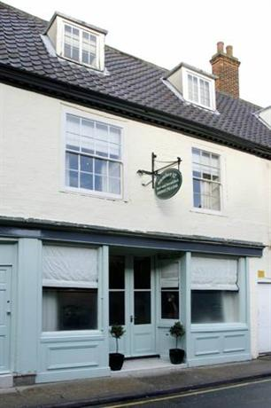 Number 17 Bed and Breakfast Norwich