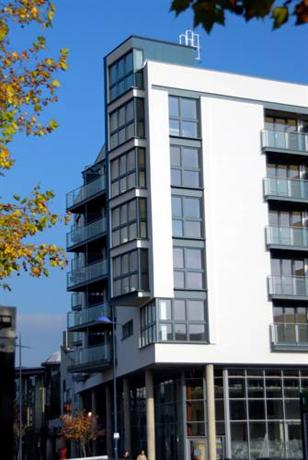 Cotels Serviced Apartments Theatre District